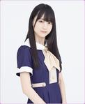 Kaki Haruka N46 Yoakemade CN