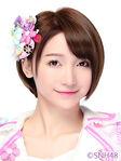 Lu Ting SNH48 Mar 2016