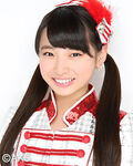 2016 AKB48 Kubo Satone