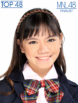 2018 April MNL48 Althea Itona
