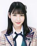 2018 HKT48 Matsuoka Natsumi