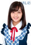 2019 July MNL48 Cristine Jan Elaurza