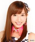 AKB48 Katayama Haruka 2014