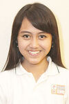 JKT48 Audition Finalist Fransisca Saraswati