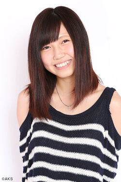 SKE48 Murai Junna Audition.jpg