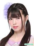 Tian ShuLi SNH48 Mar 2016