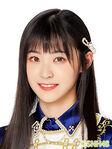 Xie TianYi SNH48 Oct 2019