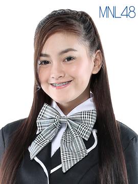 Micaella Joy Yabut