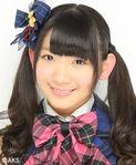 AKB48SatsujinJiken KobayaashiMaarina 2012