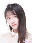 Wang FeiYan SHY48 June 2017