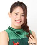 Yamashita Yukari SKE48 Christmas 2015