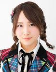 2018 AKB48 Takahashi Juri