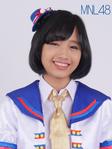 2018 Oct MNL48 Ashley Cloud