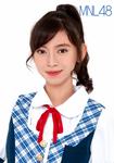 2019 July MNL48 Daniella Mae Palmero