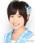 5thElection IshizukaAkari 2013