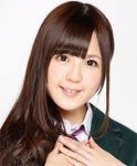 Yamato Rina N46 Seifuku no Mannequin