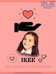 1st GE MNL48 Micaella Joy