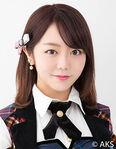 2018 AKB48 Minegishi Minami