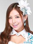 Kong XiaoYin SNH48 Oct 2015