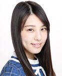 Sagara Iori N46 Hadashi de Summer