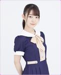 Sakaguchi Tamami N46 Yoakemade CN