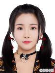 Zhang ShiYun SNH48 June 2021