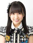 2017 AKB48 Yabuki Nako