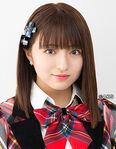 2018 AKB48 Sato Nanami