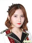 Chen NanXi GNZ48 June 2018
