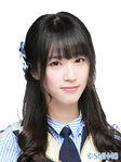 Jiang Yun SNH48 May 2015