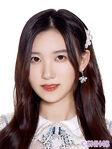 Jiang ZhenYi SNH48 July 2019
