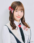 Kusakabe Aina NGT48 2020
