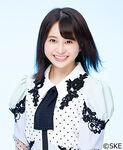 Oba Sayaka SKE48 2019