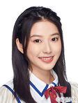 Lu XinYi SNH48 September 2021