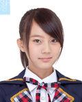 SNH48 WangYiJun 2013B