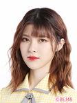 Tian ShuLi BEJ48 June 2020