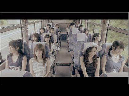 【MV】君だけが秋めいていた_Short_ver._-_AKB48-公式-