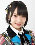 2018 AKB48 Umemoto Izumi