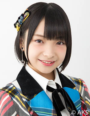 Umemoto Izumi (AKB48)