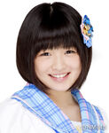 4thElection KobayashiRikako Late2012