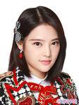 He XiaoYu SNH48 Dec 2017