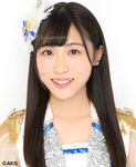 SKE48 2016 Nonogaki Miki