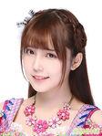 Yang YunYu SNH48 Mar 2016