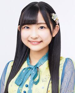 Baba Sayaka HKT48 2019.jpg