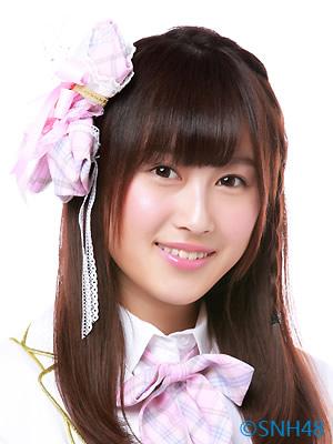 Li YiWen