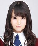 Yamazaki Rena N46 Ima Hanashitai