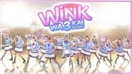【MV Full】WINK WA 3 KAI - วิ้งค์ 3 ครั้ง BNK48