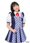 Christine Ann Coloso MNL48 2021