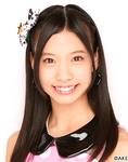 HKT48 Okamoto Naoko 2014