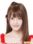 Yang BingYi SNH48 Oct 2018